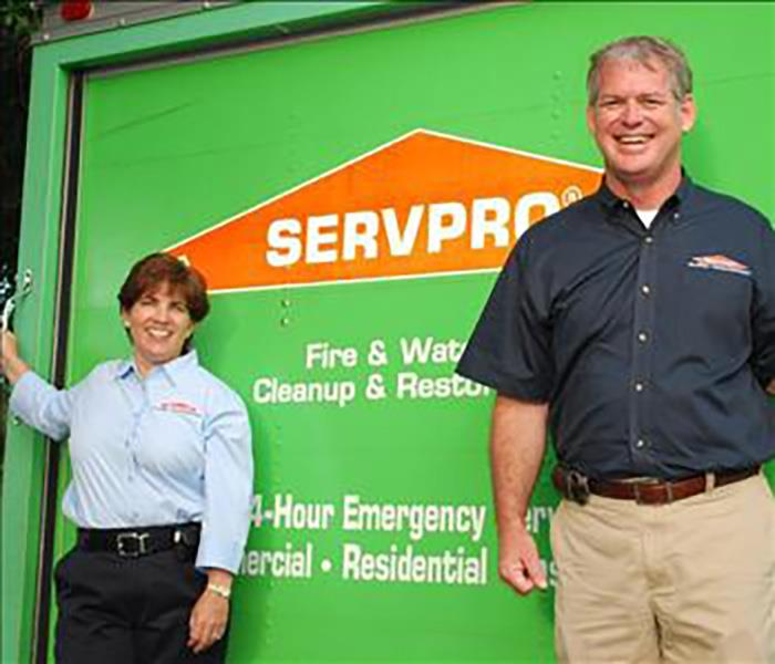 Community SERVPRO of Osceola County Changes Ownership