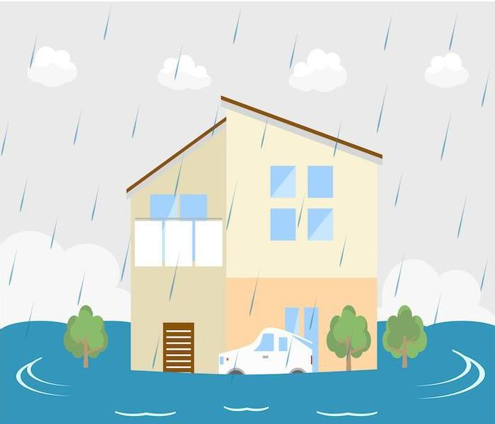 Water Damage 6 Misconception About Water Damage