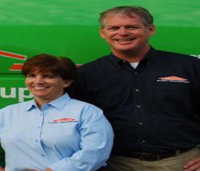 General SERVPRO Osceola County Named Top 100 Franchise