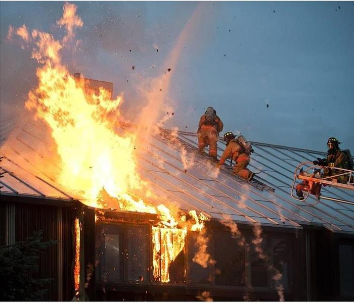 Fire Damage 14 Bad Habits That Could Burn Down Your Home