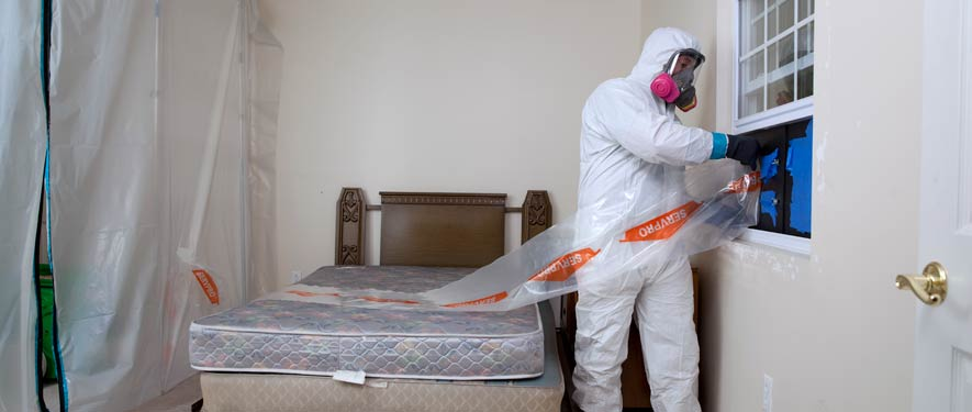 Kissimmee, FL biohazard cleaning