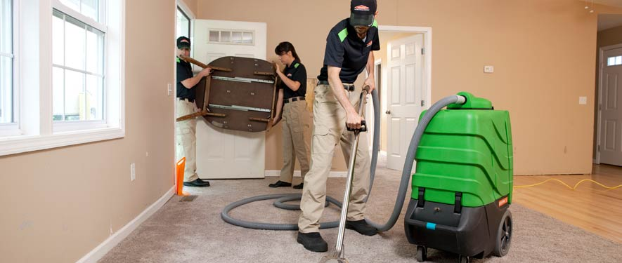 Kissimmee, FL residential restoration cleaning